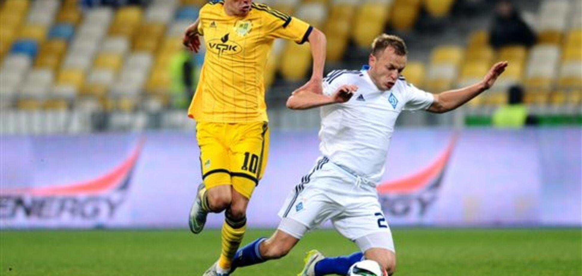 Український футболіст 'Шахтаря' почав переговори про зміну громадянства