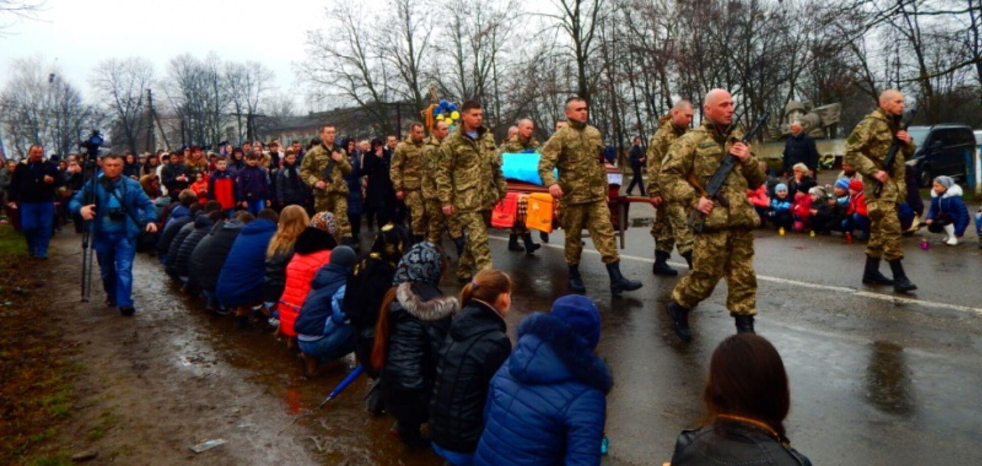 Россияне и украинцы: между нами пропасть