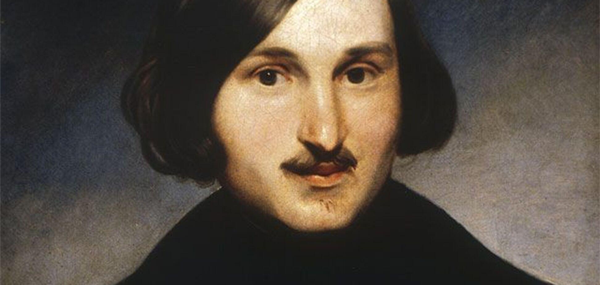 Гоголь - український письменник!