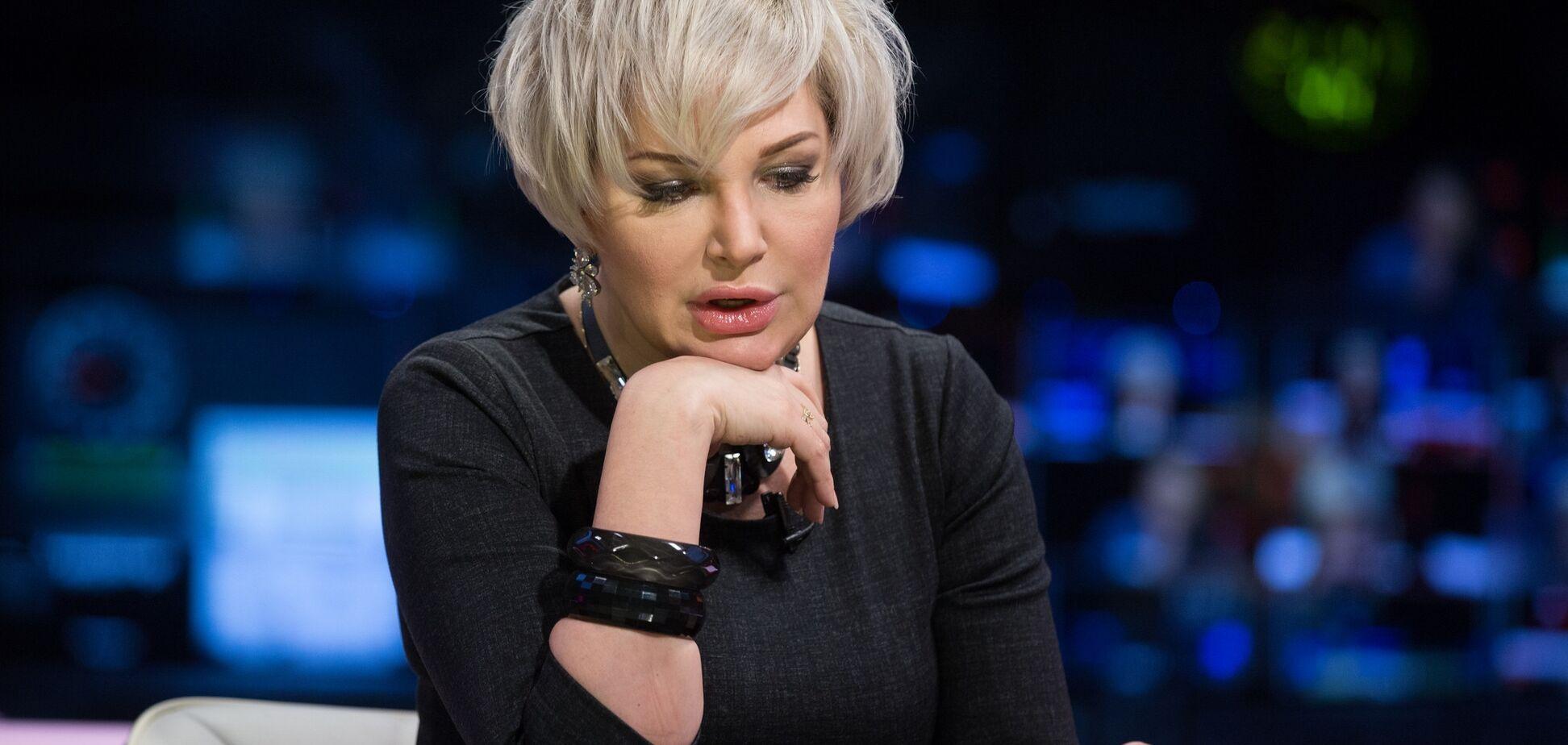 'Прекрасно знають': Максакова розповіла про стосунки з замовником вбивства Вороненкова