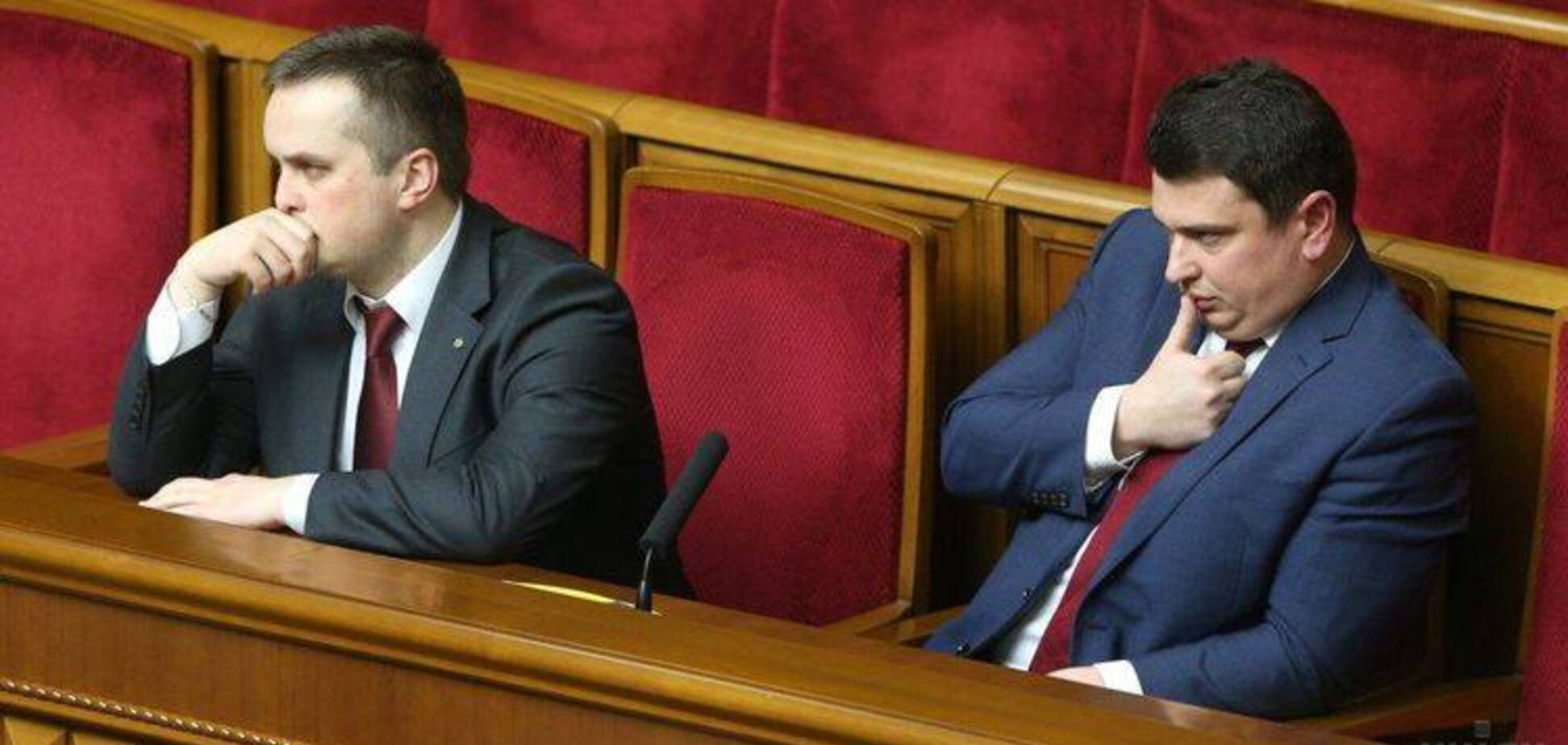 Во сколько обойдется Украине скандал между НАБУ и САП