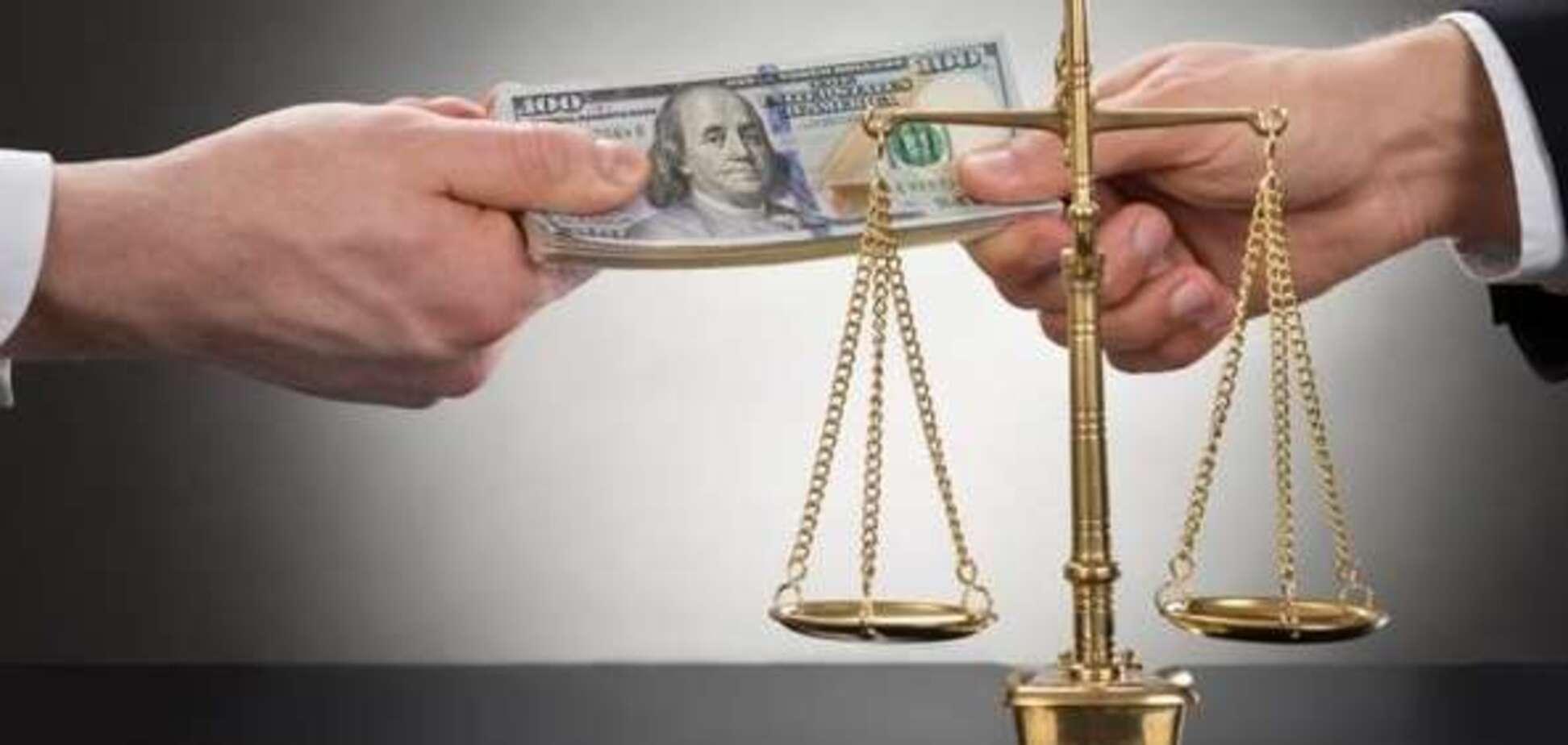 Чому 'не газує' антикорупційне правосуддя?