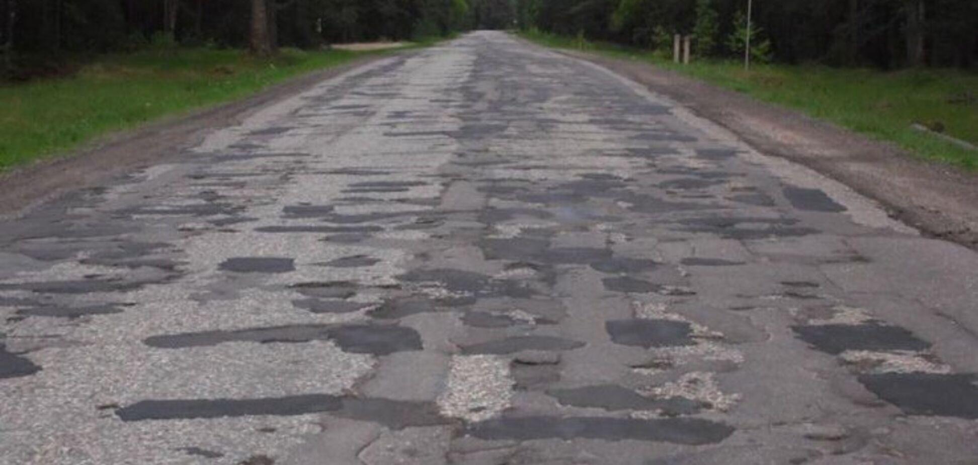 Перемагають не ті: шведи пояснили, чому в Україні немає доріг