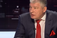 'Поехал бы к Путину!' Экс-министр Украины призвал провести референдум на Донбассе