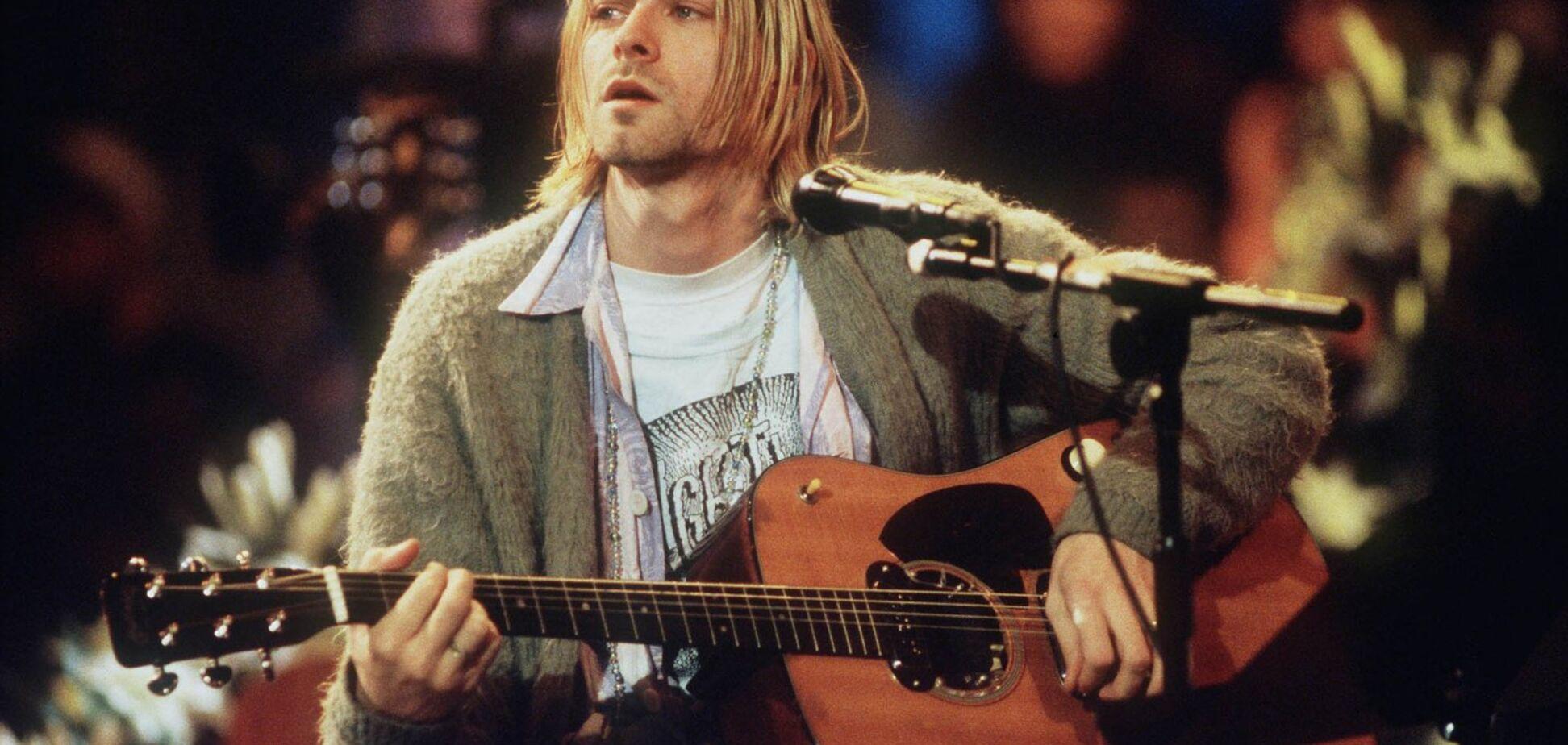 Дочка Курта Кобейна заспівала в річницю смерті лідера Nirvana