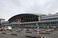 В аеропорту 'Бориспіль' знесуть термінал: названо терміни