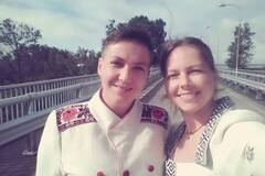 Пасха за решеткой: Савченко поздравила украинцев гранатами