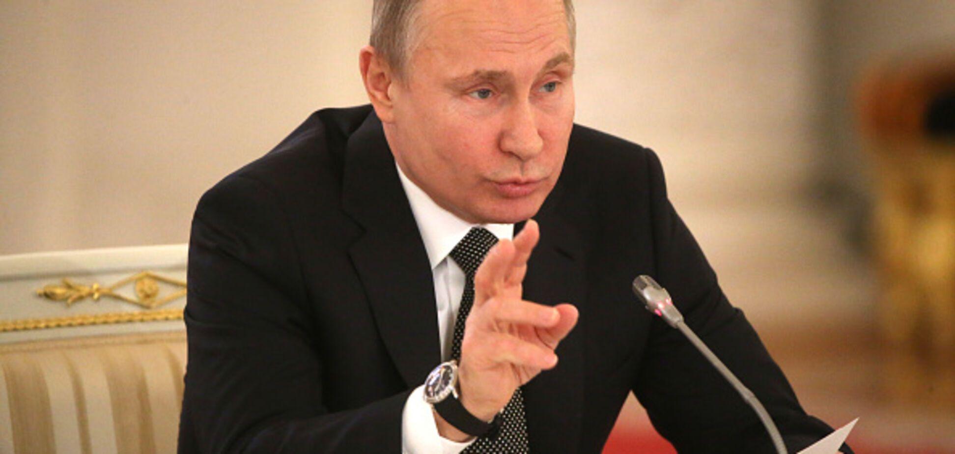 Украину хотят уничтожить: дипломат дал совет по борьбе с Путиным
