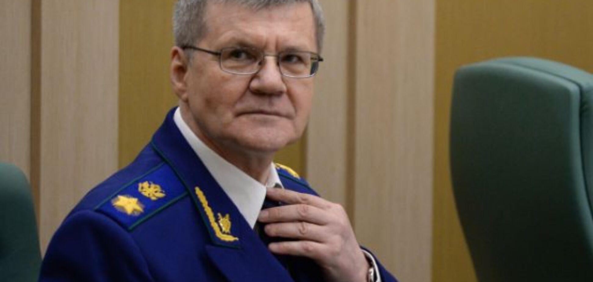 У Росії раптово згадали про 'донос' Березовського