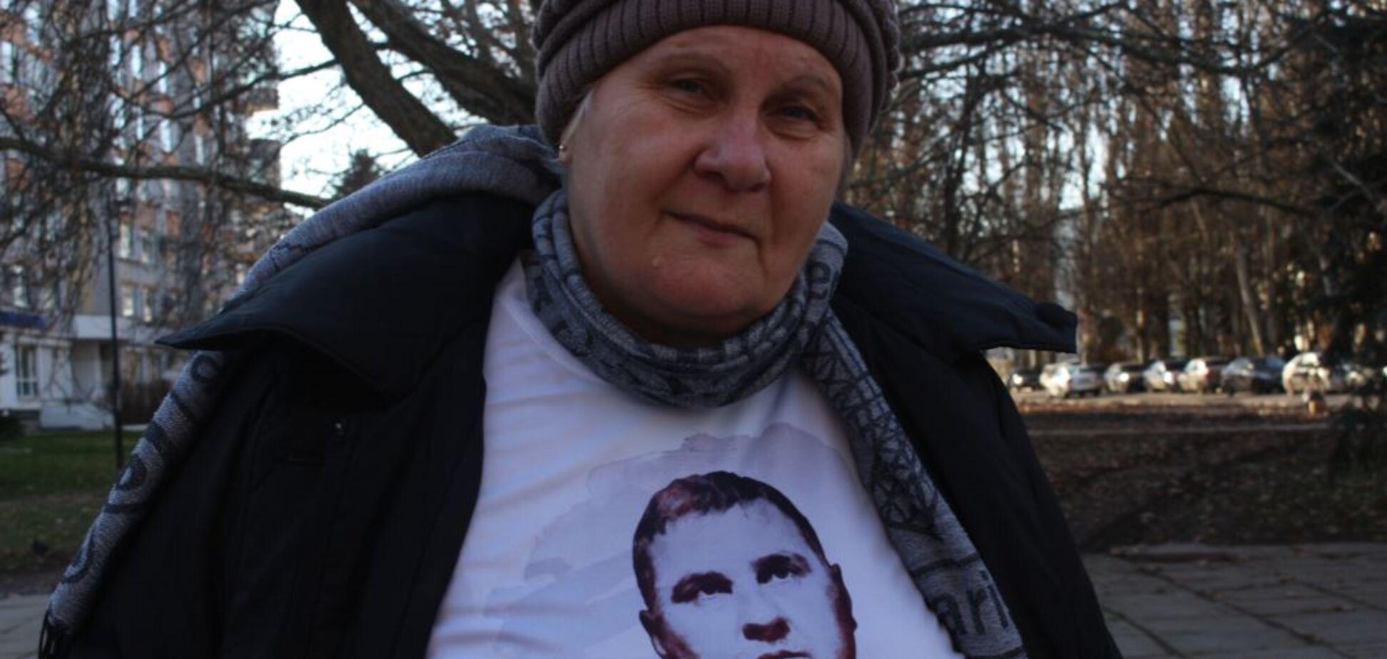 'Еда с мухами и личинками': мать 'украинского диверсанта' рассказала об издевательствах над сыном