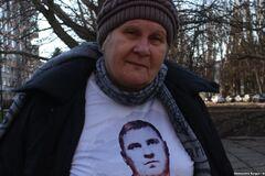 'Їжа з мухами і личинками': мати 'українського диверсанта' розповіла про знущання над сином