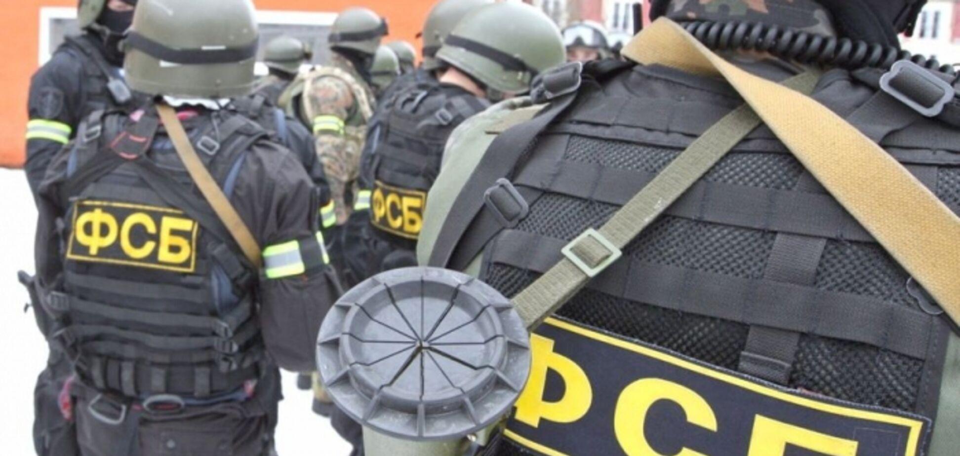 Наліт під час молитви: ФСБ влаштувала збройну провокацію в Криму