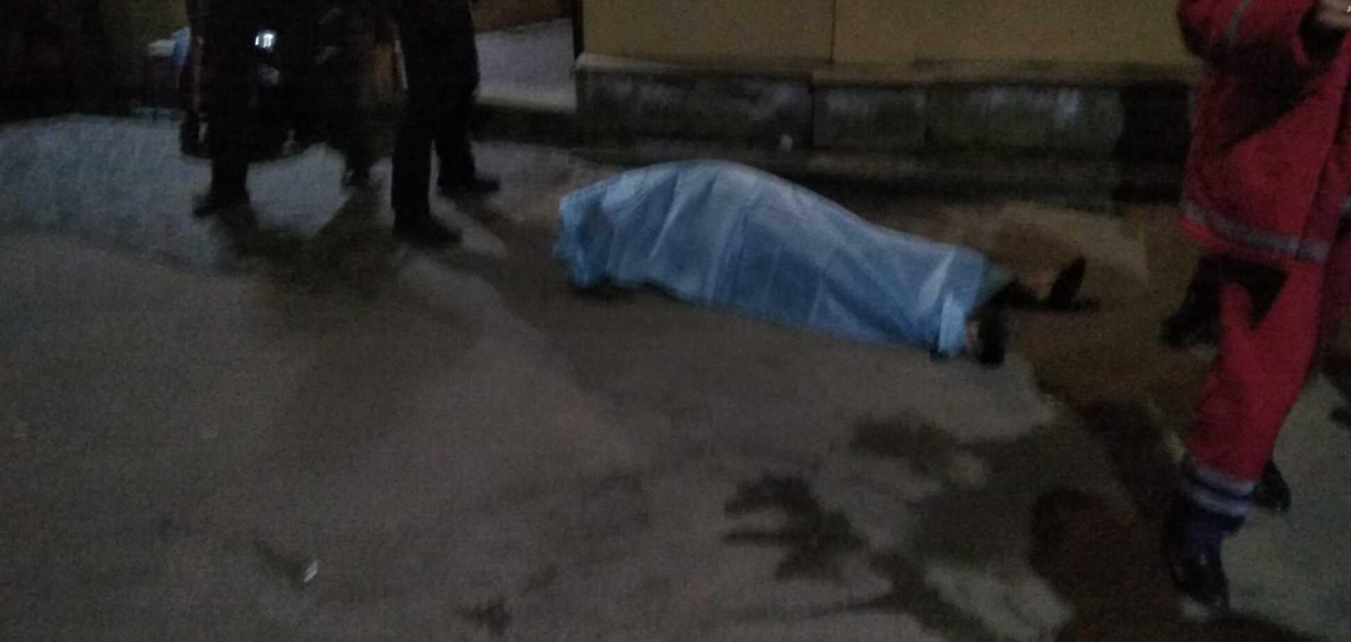 На Львівщині відвідувач ресторану помер після конфлікту з охороною