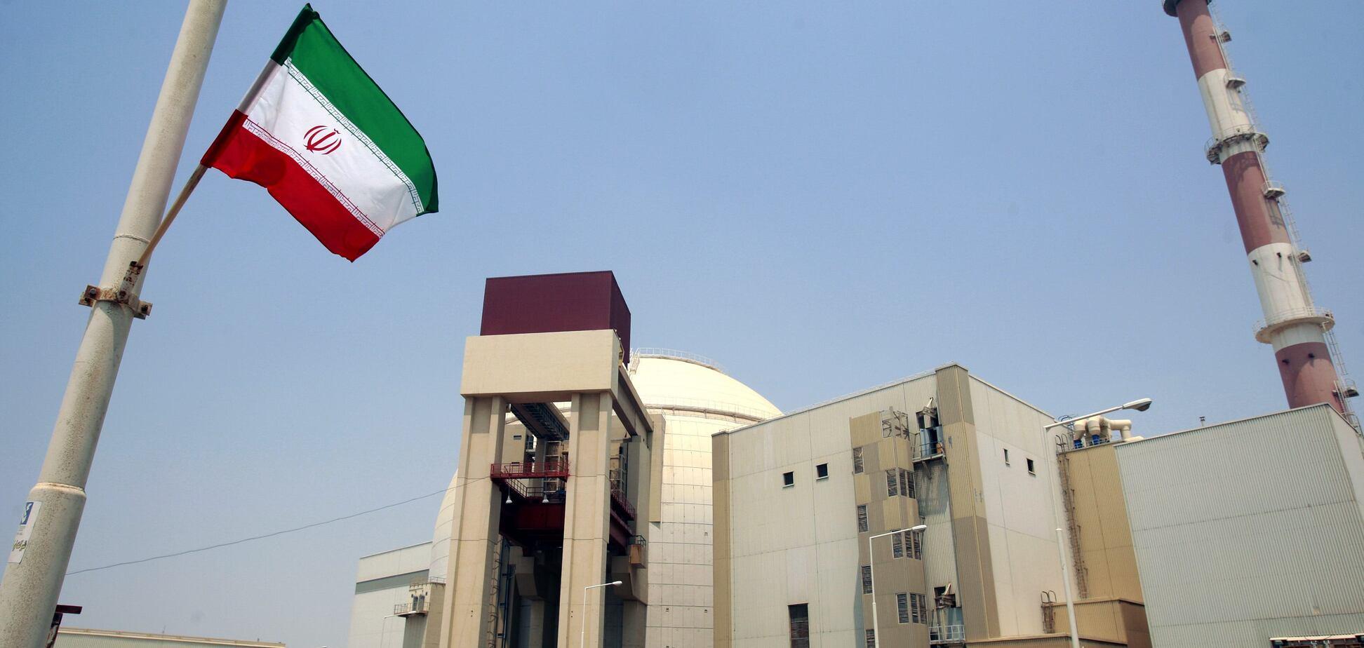 На Заході повідомили про таємну ядерну програму Ірану