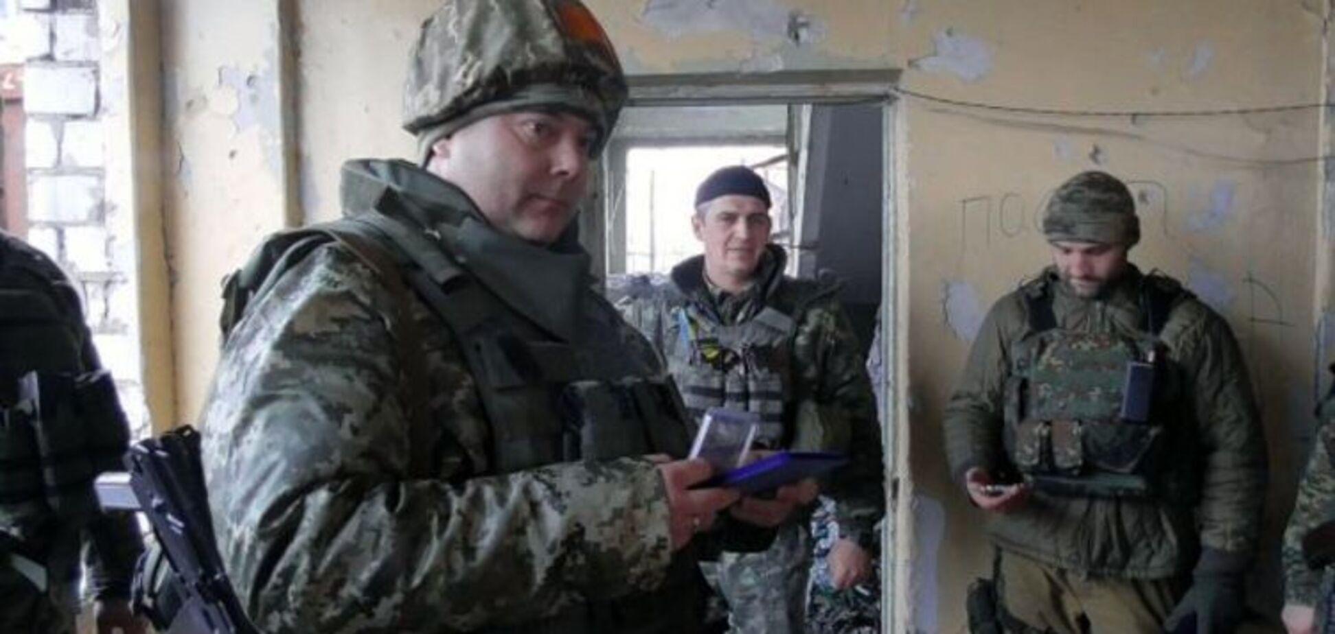 'Україна готова!' Командувач ООС зробив грізне попередження Росії