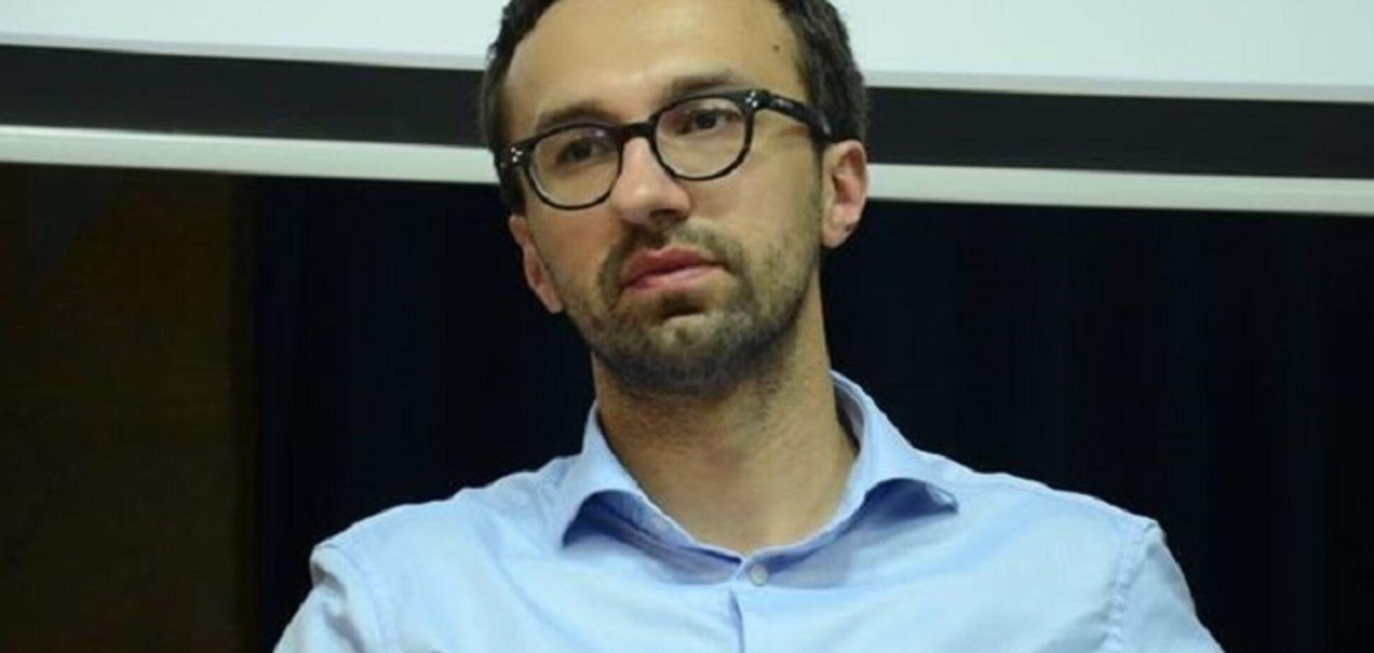 Лещенко розповів, що у них спільного з 'мажором', який побив Найєма