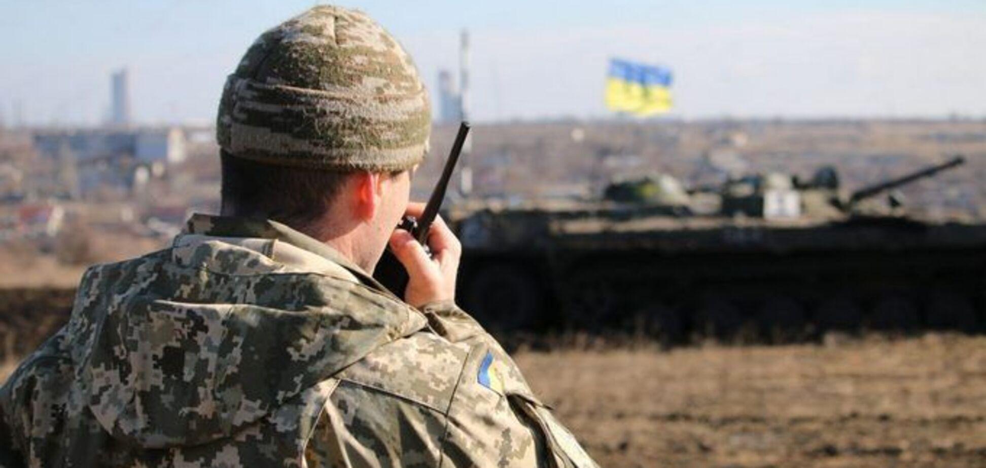 Кінець АТО: українських воїнів атакували на Донбасі