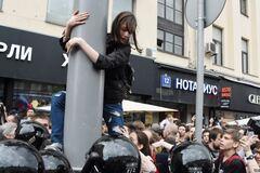 Грозит гражданская война: появился прогноз по России