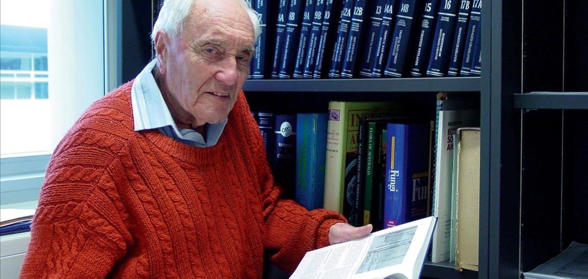 В Швейцарії добровільно помер австралійський вчений