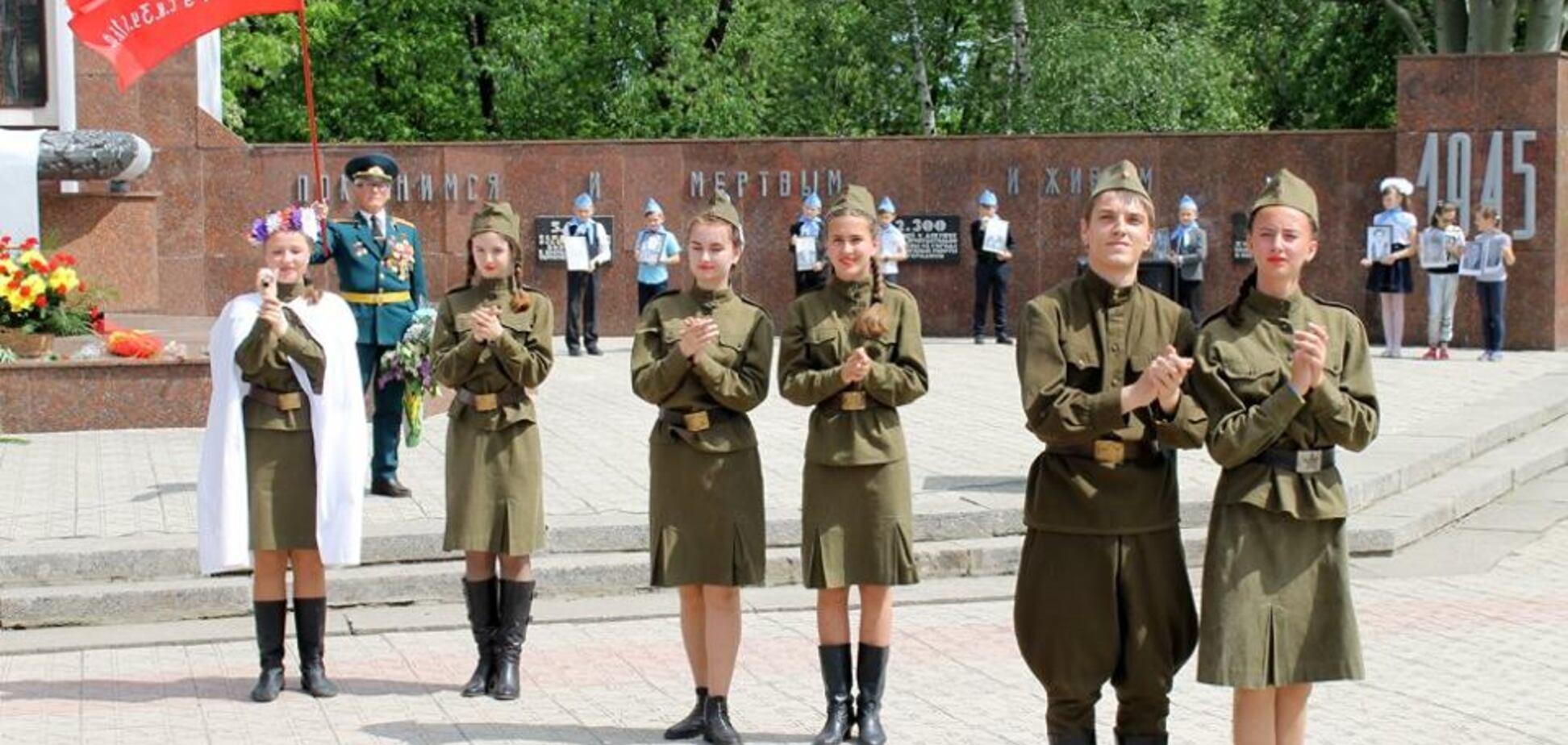 Просто порвав: скандал з мером Лисичанська отримав продовження