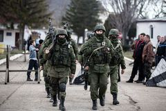 Необходимо подкрепление: нардеп заявила об опасности со стороны Крыма