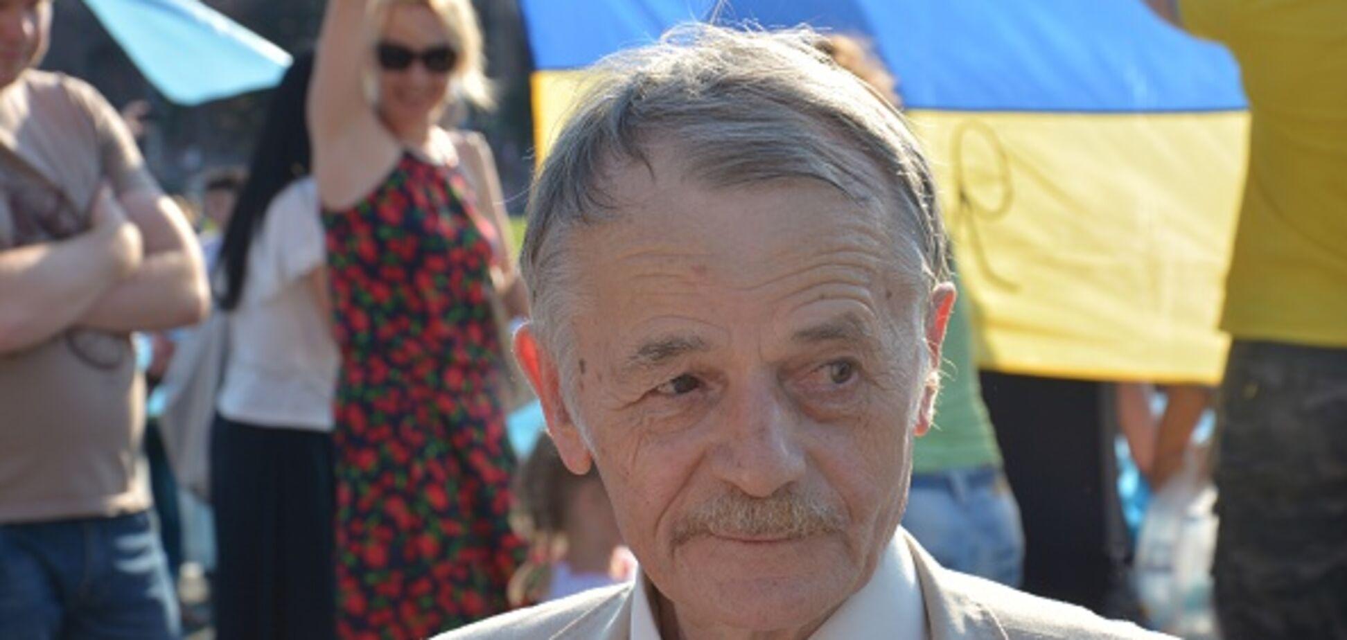 Настрої в Криму: Джемілєв побачив позитивний знак для України
