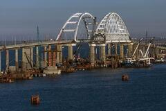 'Имперское величие': журналист спрогнозировал судьбу Крымского моста