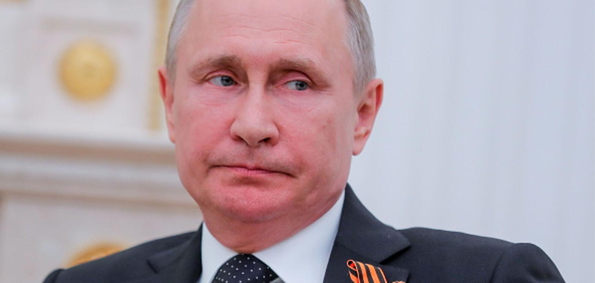 Зреет заговор: журналист назвал имя преемника Путина