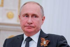 Зріє змова: журналіст назвав ім'я наступника Путіна