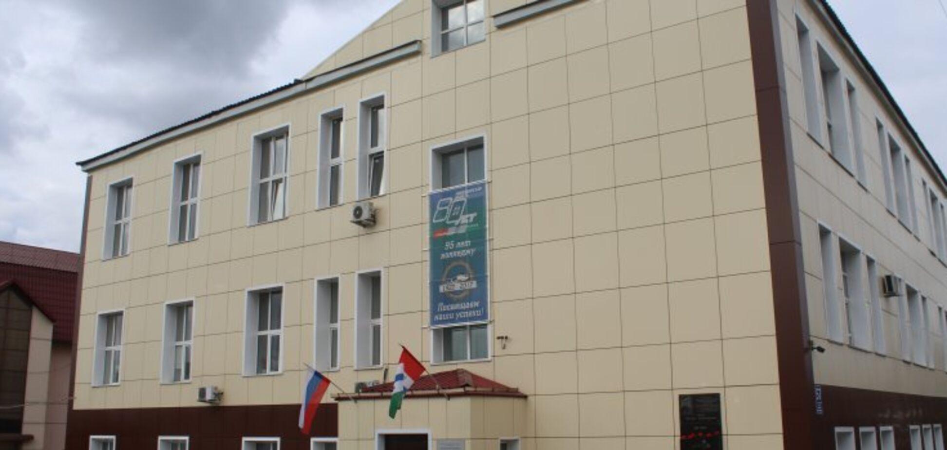 Новосибірський транспортний коледж