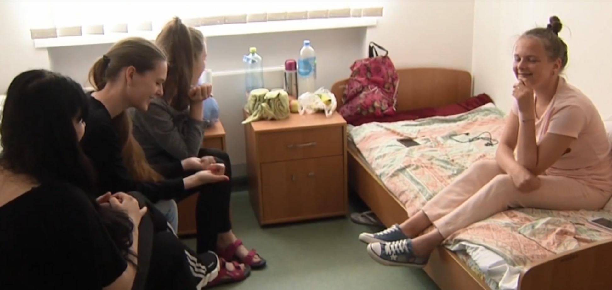Лікарі в розгубленості: в Черкасах побільшало постраждалих дітей