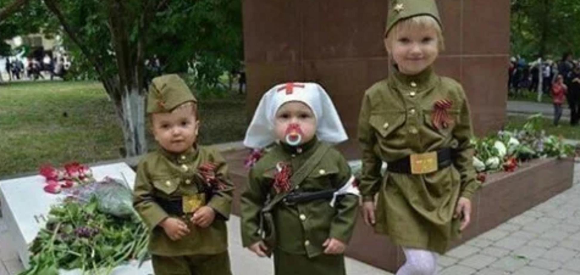 Скріни не горять: мера Лисичанська застукали за пропагандою СРСР