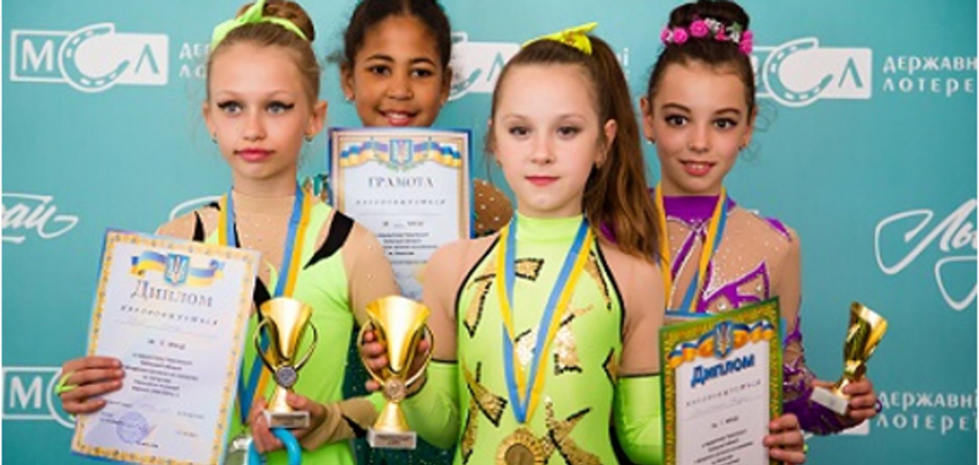 'Льодограй': фігуристи з Богуслава отримали гучну перемогу