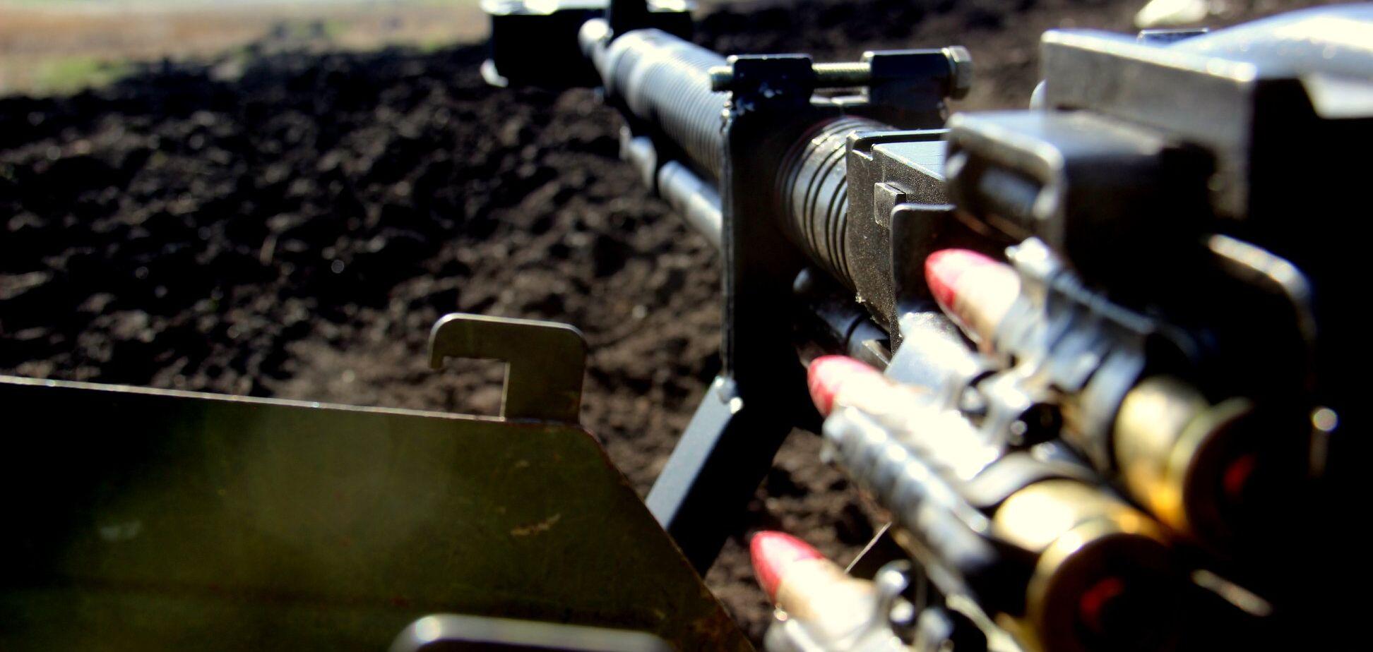 Зірвати ЧС-2018: на передовій пояснили активізацію терористів 'Л/ДНР'