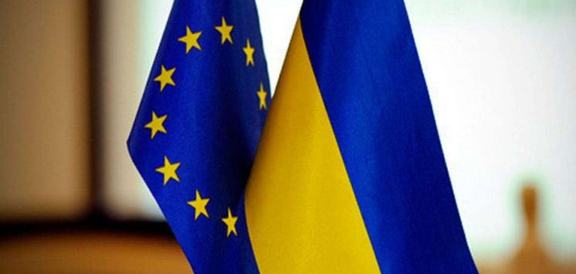 Вступ до ЄС: в Євросоюзі заявили про 'безперспективність' України