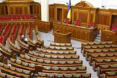 'Батьківщина', 'Оппозиционный блок' и еще пять партий проходят в Раду — опрос