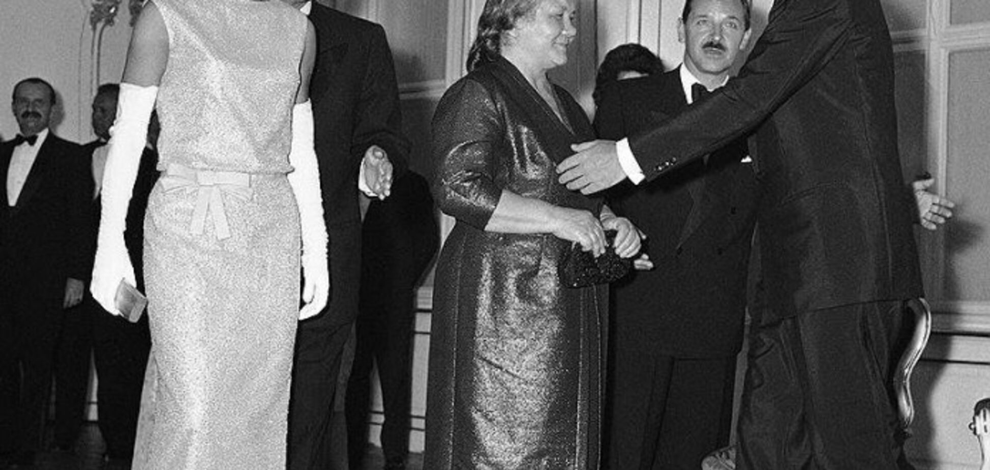 Нина Хрущева: не так проста, как кажется на первый взгляд