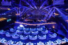 'Євробачення-2018': всі номери другого півфіналу