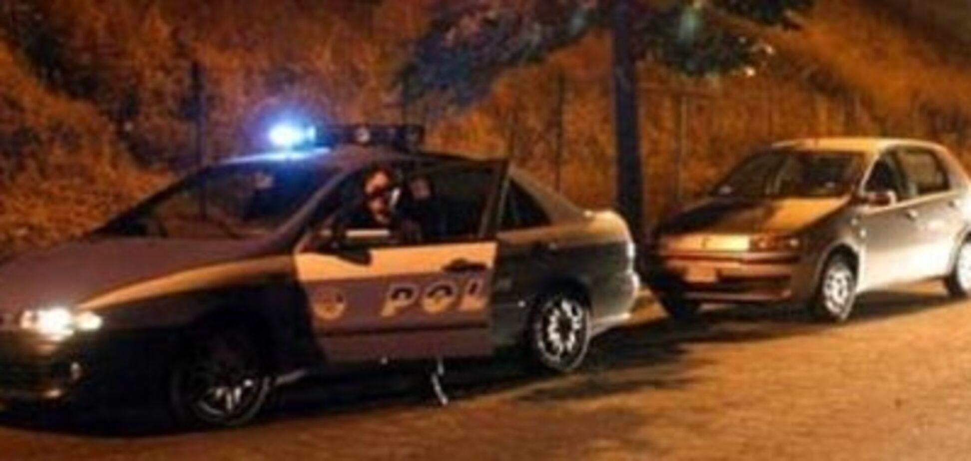 В Італії затримали двох українців