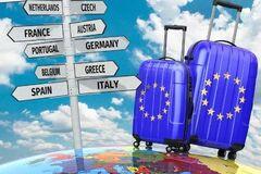 Кому могут отказать в выезде в ЕС: опыт Грузии