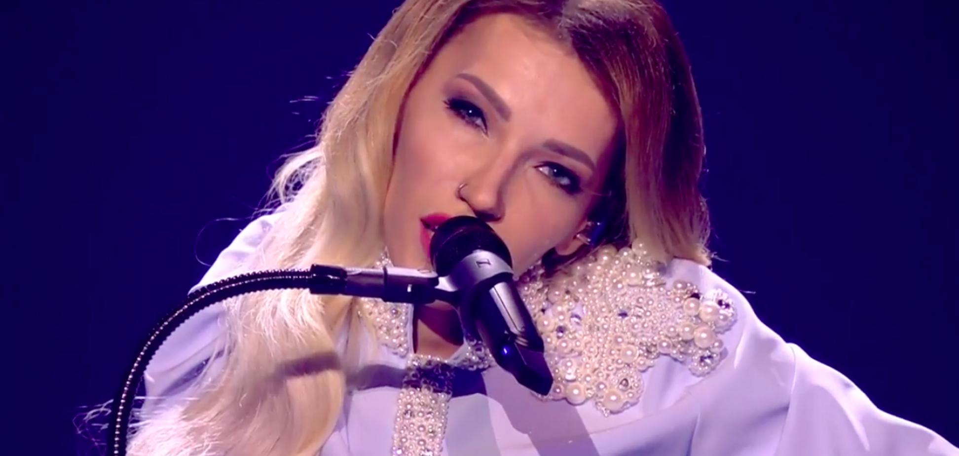 'Виновата Украина': в России оправдали провал Самойловой на 'Евровидении-2018'