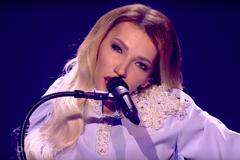 'Винна Україна': в Росії виправдали провал Самойлової на 'Євробаченні-2018'