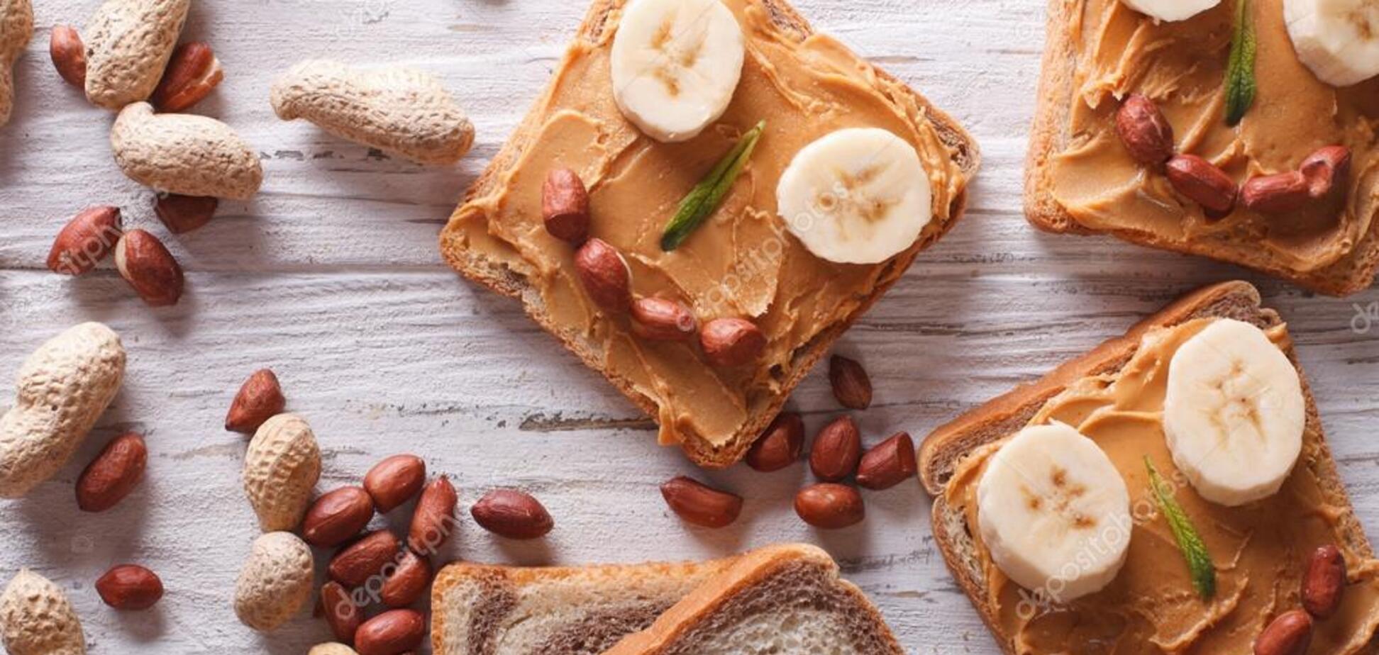 Бутерброд може бути корисним: три прості рецепти