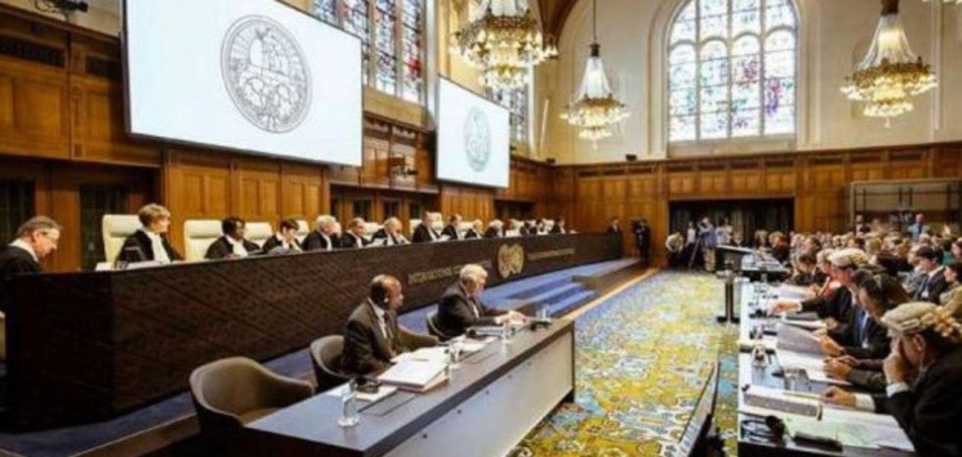 Победа в Гааге: Украина может отбирать госимущество РФ по всему миру