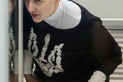 От Савченко отказались все ее адвокаты: стала известна причина
