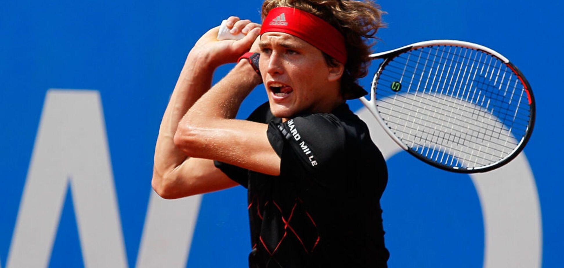 'Нет ничего': один из лучших теннисистов мира отрекся от России