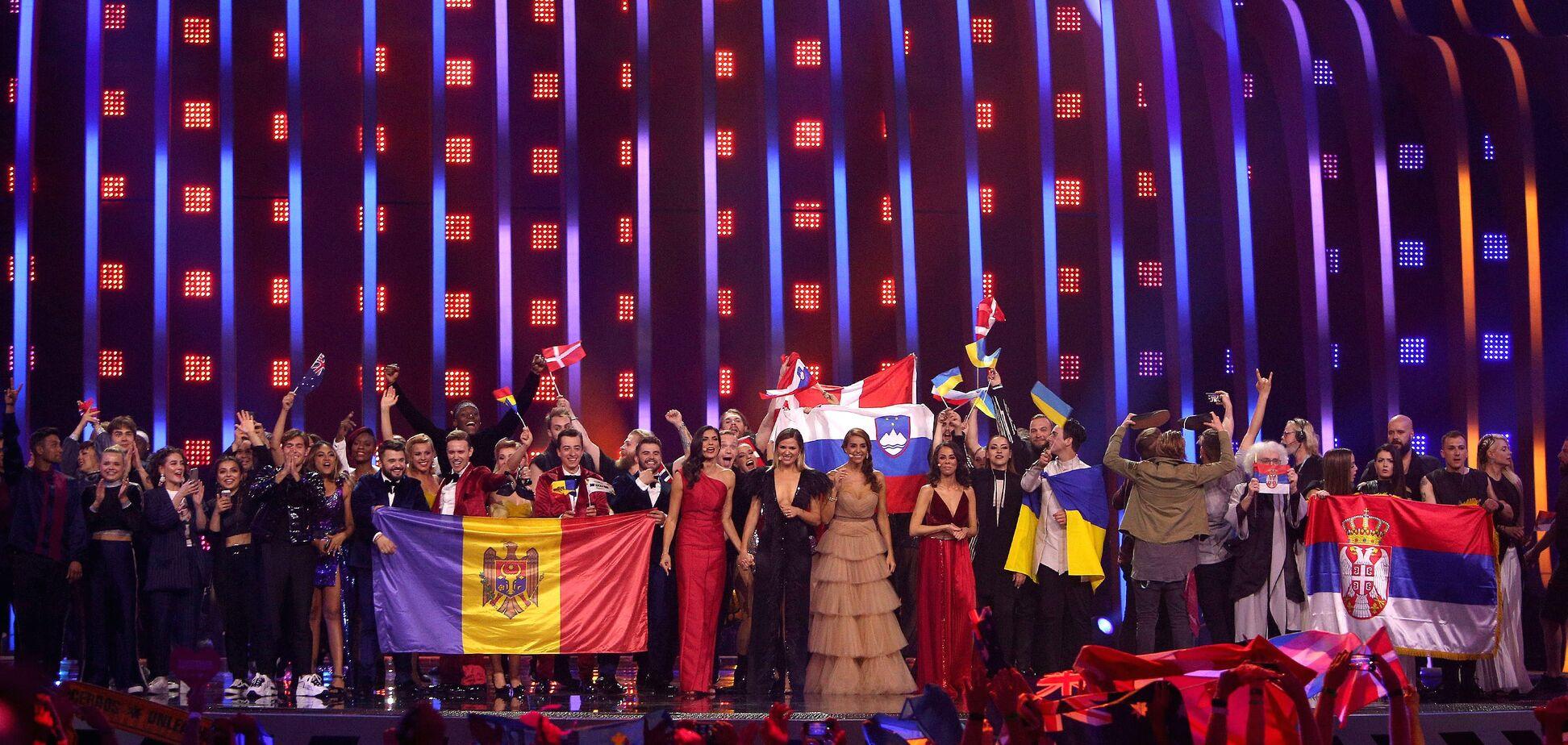Фінал ''Євробачення-2018'': текстова трансляція і головні події
