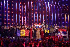 Финал 'Евровидения-2018': текстовая трансляция и главные события