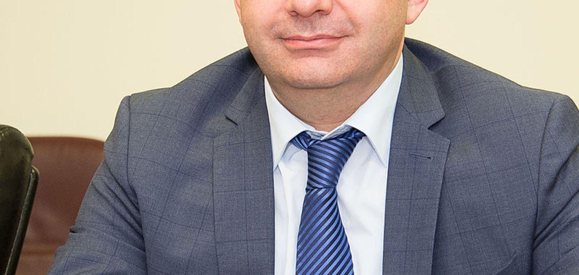 ГМС вынудили рассказать о гражданстве Гизо Углавы - решение суда