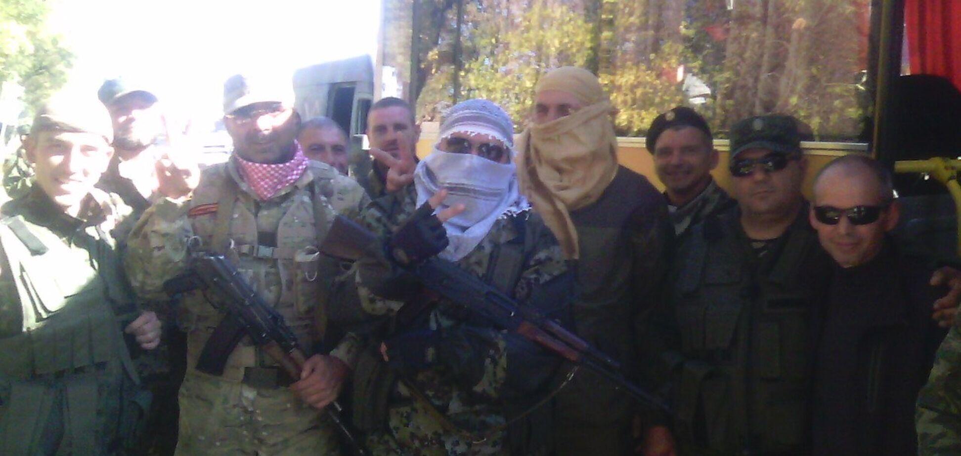 Банда 'Карпати': опубліковано поіменний список українських найманців ПВК 'Вагнера'